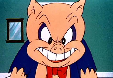 Porky Pig Vs. 'the New York Times
