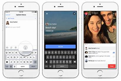 Iphone App Screenshot Periscope Collages Broadcasts Brings