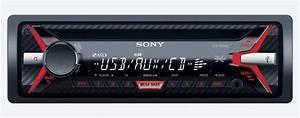 Sony Xplod Cdx-g1150u Car Stereo Price In India