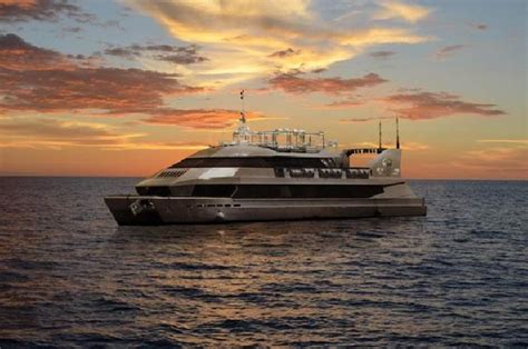 Catamaran Ride Barcelona by Sunset Ride Dinner And Party On A Luxury Catamaran In