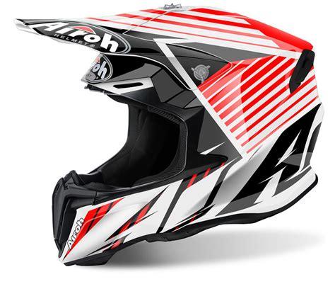 motocross helmet for sale airoh twist strange motocross helmet red airoh helmets