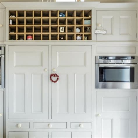 made to measure kitchen cabinets neutral kitchen with made to measure cabinets makeover 9101