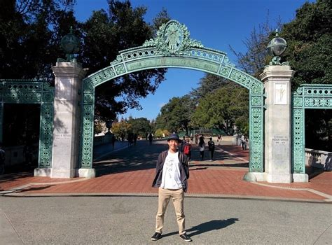 バークレー 大学