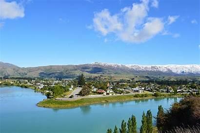 Cromwell Zealand Town Nz Wikipedia Lake Otago
