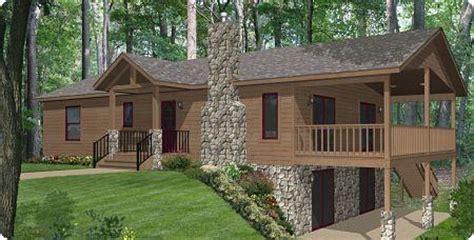 cottage paxton ii
