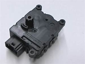 Jeep Grand Cherokee Actuator  Used For  A  C And Heater