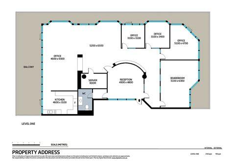 a floorplan commercial estate floor plans digital estate