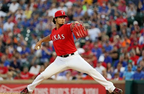 Texas Rangers 2017 Positional Breakdown