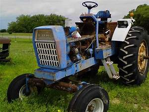 Tractors Purchased For Parts Salvage At Gap Tractor Parts  Inc