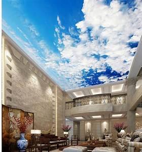 Tapete Für Decke : decke tapete wolken kaufen billigdecke tapete wolken partien aus china decke tapete wolken ~ Sanjose-hotels-ca.com Haus und Dekorationen