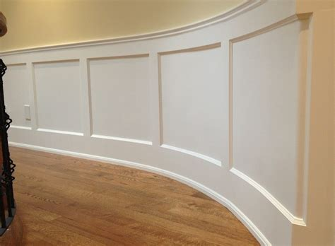 Installing Mdf Wainscoting by Wainscoting I Elite Trimworks