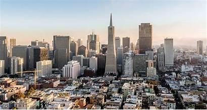 Francisco San 4k California Ultra Wallpapers Usa