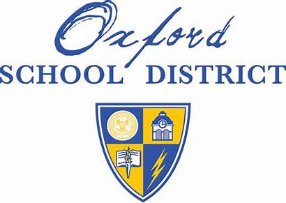 Oxford District Osd Class Schedule Schools Chargers