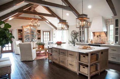 interior designers  style  joanna gaines