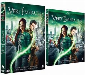 Smaragdgrün Tv Ausstrahlung 2017 : vert meraude en dvd et blu ray le 21 septembre les accros aux s ries ~ Orissabook.com Haus und Dekorationen