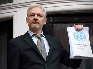 Ecuador cuts Julian Assange's internet access | BGR India