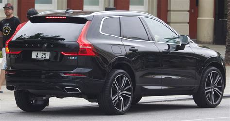 It is now in its second generation. Volvo XC60 I Restyling 2013 - now SUV 5 door ...