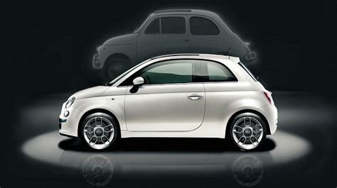 Cost Of A Fiat 500 by Is White The Most Popular New Car Colour Because It S Free