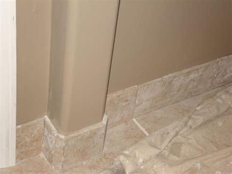 tile baseboards home decor pinterest home design