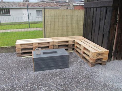 10 Diy Different Unique Ideas With Used Pallets