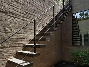 Rambarde D Escalier Exterieur Cobtsa