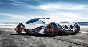 The 5,000-HP Quad-Turbo Devel Sixteen Hypercar Just Landed