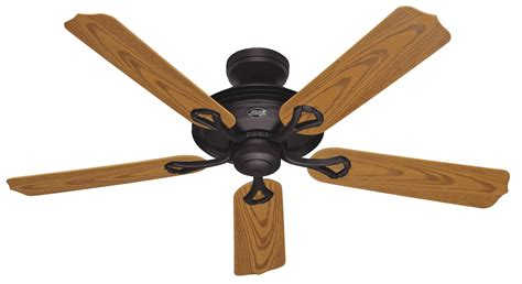 pictures of ceiling fans hunter the mariner ceiling fan 21958 in new bronze