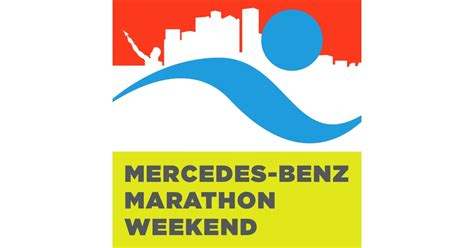 mercedes benz marathon weekend