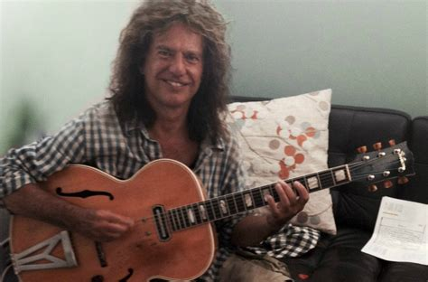 The Pat Metheny Interview