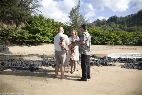 hawaii  kauai wedding photography portfolio honolulu