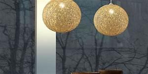 Cómo hacer una lámpara de cuerda Handspire