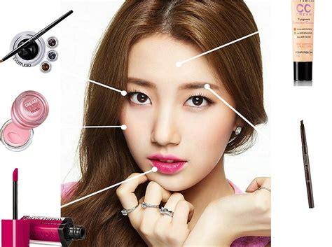 Tutorial Make Up Simple Ala Remaja Korea Saubhaya Makeup