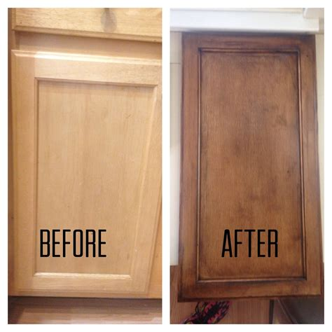 how can i refinish my kitchen cabinets refinishing my builder grade kitchen cabinets diy diy 9245
