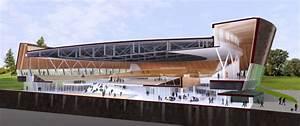 Coronation Community Recreation Centre  U00bb Hcma Architecture   Design Projects
