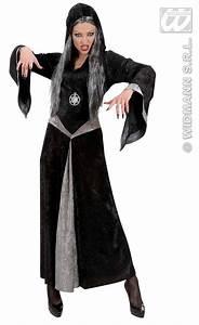 Carnival-costumes: Female magician - Fancy dress