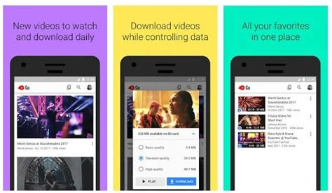 best youtube downloader apps android iphone 2019
