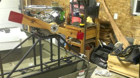 Airboat Motors For Jon Boats by Mini Jon Airboat 15hp Part 2