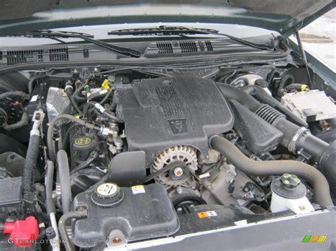 Mercury Grand Marquis Engine Diagram Auto