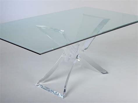 meubles en plexiglas design par les meilleurs cr 233 ateurs