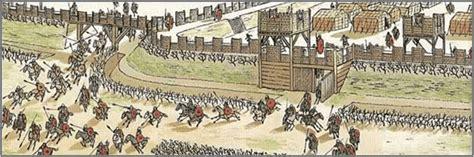 siege alesia sublevación de vercingetorix 52 51 ac arre caballo