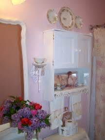 pink bathroom decorating ideas 39 s home my shabby pink bathroom