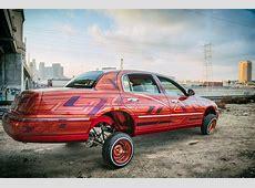 2000 Lincoln Town Car Highclass Rolling on Highclass