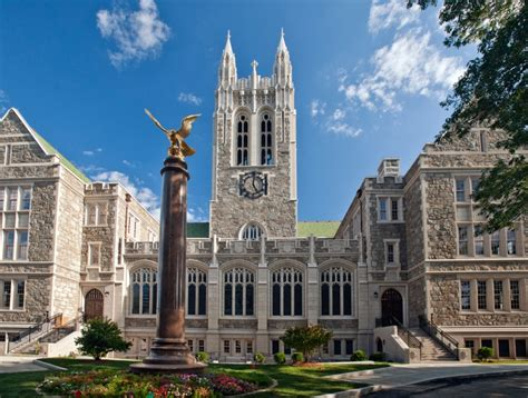 Boston College Forms by Gasson090811