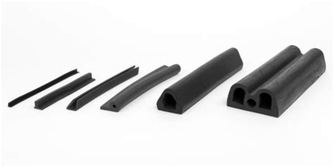 Tejas Black Extruded Rubber Products, Rs 1200 /unit, G. T