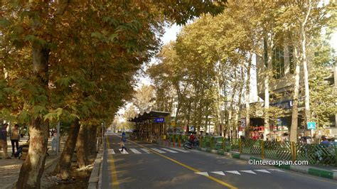 Tehran in Photos, Pictures of Tehran Streets, Image Guide