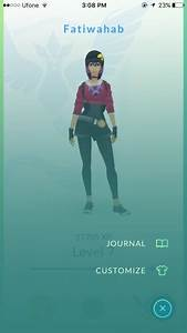 customize your own pokemon trainer images
