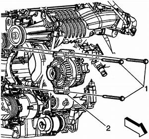 2006 Chevy Cobalt Alternator Wiring Diagram