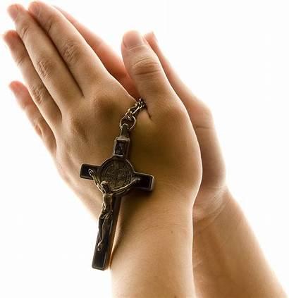 Boundaries Praying Hands Balancing Ritual Elemental Stillness