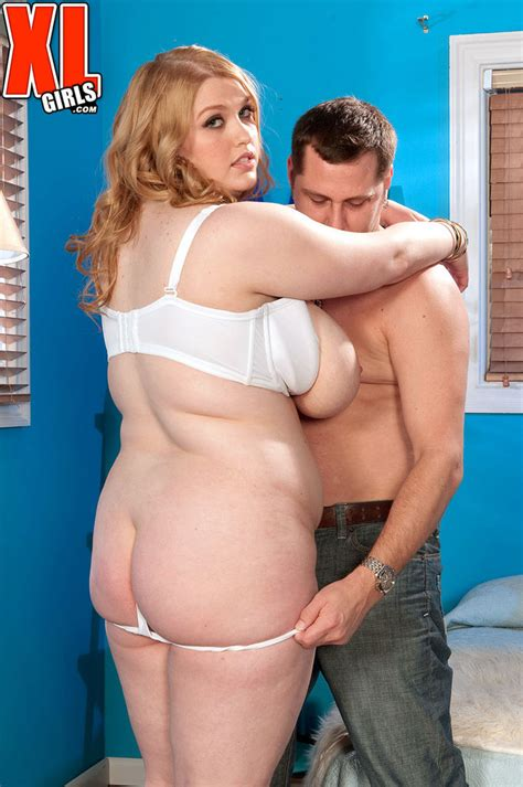 Big Beautiful Woman Sadie Berry Craving A Cock 1 Of 1