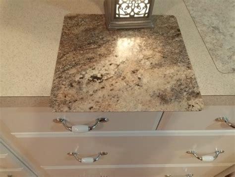 countertops for white kitchen
